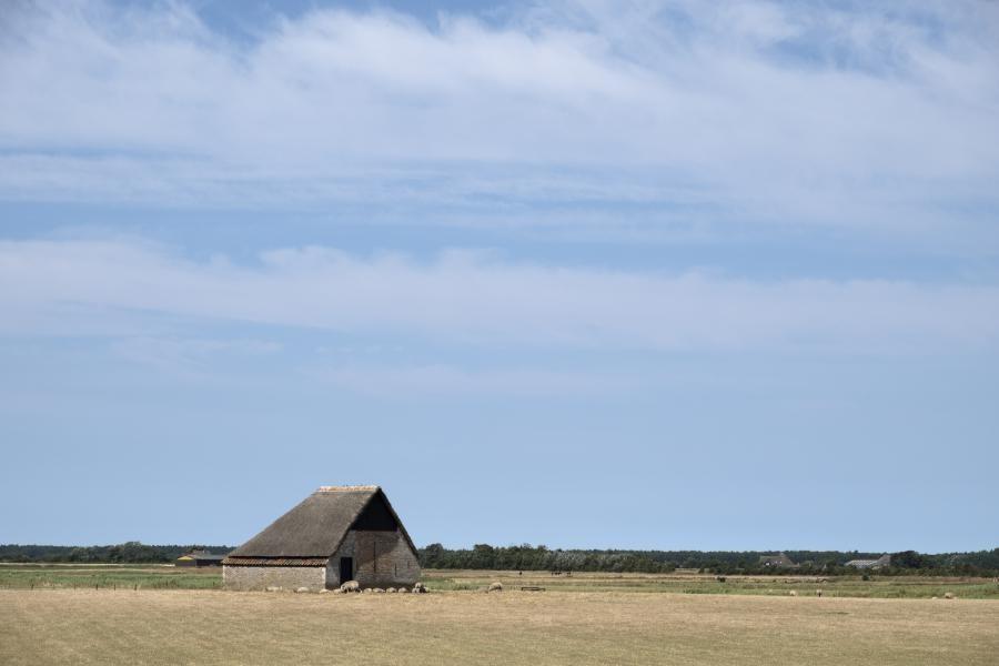 PD7AVR/P Texel Island