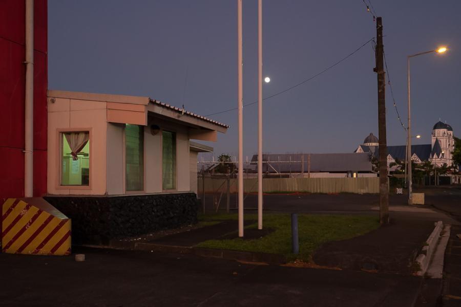 5W2TB Apia, Samoa