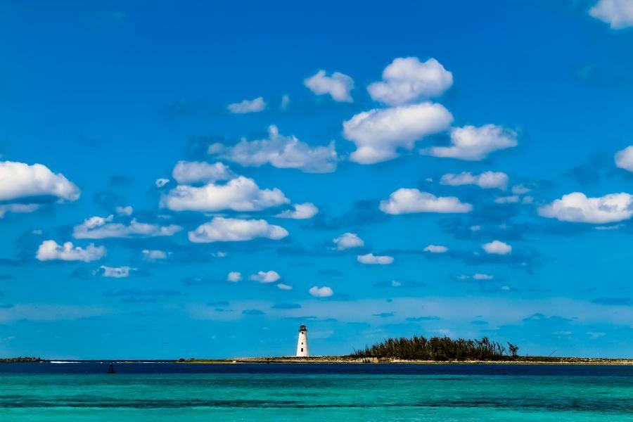 C6AAT Nassau, New Providence Island, Bahamas