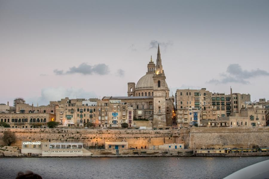 9H3ZA Malta