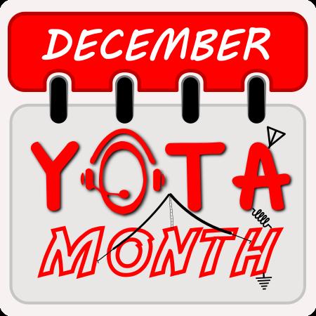 YOTA Ethiopia ET3AA December 2018