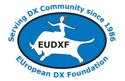 DL32EUDXF European DX Foundation, Germany