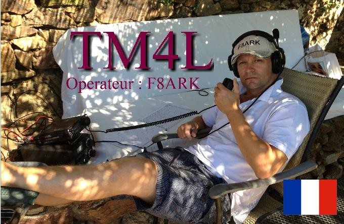 TM4L Frederic Lallemant, Madirac, France