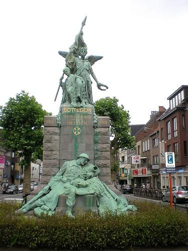 OP7VA Herzele, Belgium