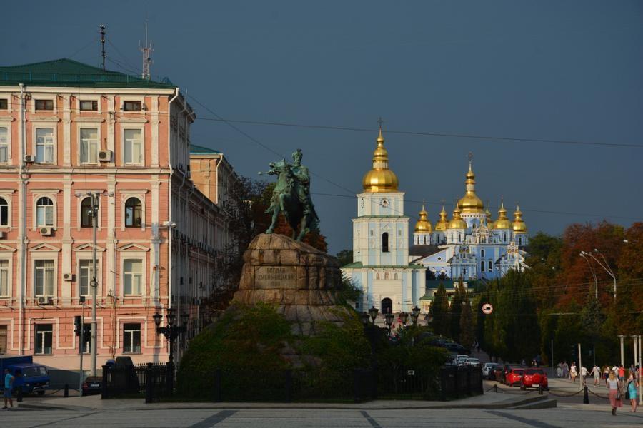 UT/F5RAV Kiev, Ukraine