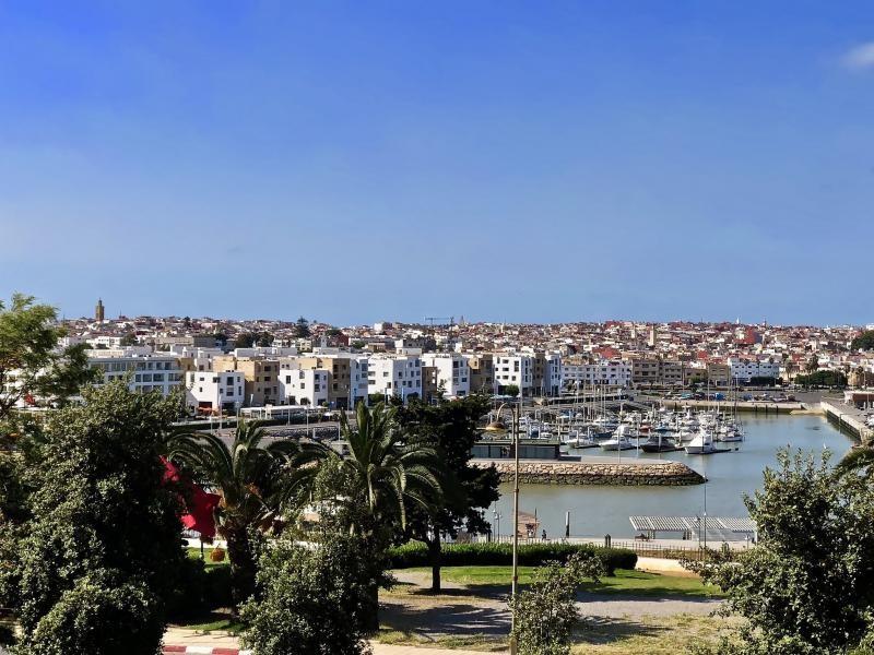 5C43MC Rabat, Morocco