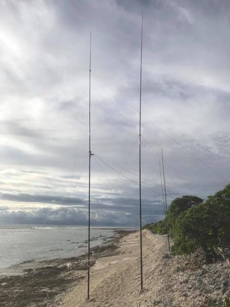 VP6D Ducie Island Verticals
