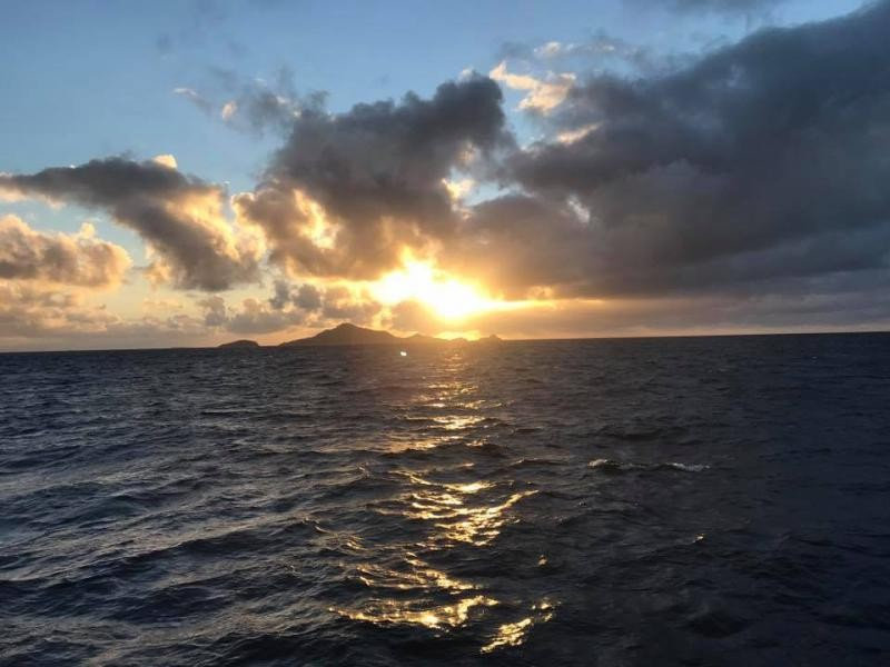 VP6D Mangreva Island, Gambier Islands