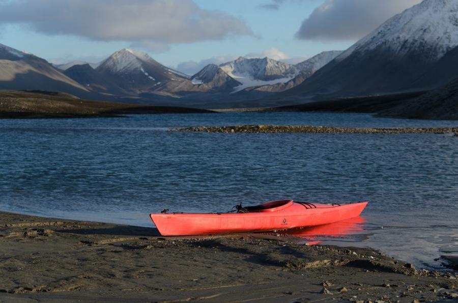 JW/SM5EPO Svalbard