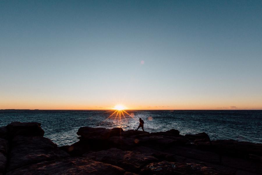 VK2IR/P Windang Island, Australia