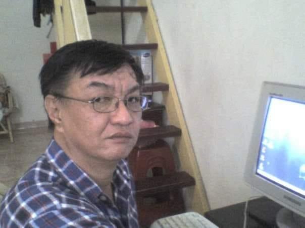 YB6HBJ John Yudha Senjaya, Medan, Indonesia