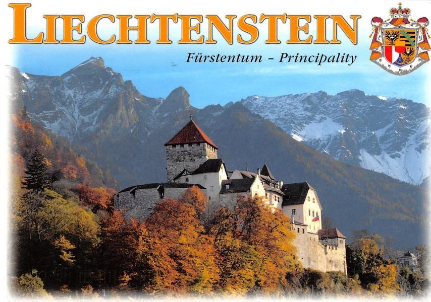 HB0/DM7XX Liechtenstein