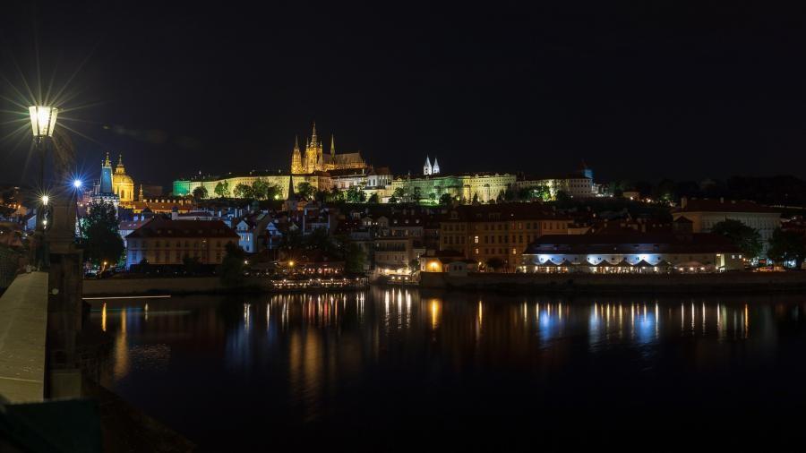 OL6A Prague, Czech Republic