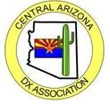 Central Arizona DX Association Logo