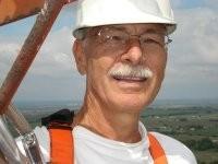 AB5K Terry Gerdes, Austin, Texas, USA