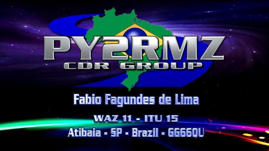 PR2K Fabio Lima, Caieiras, Brazil