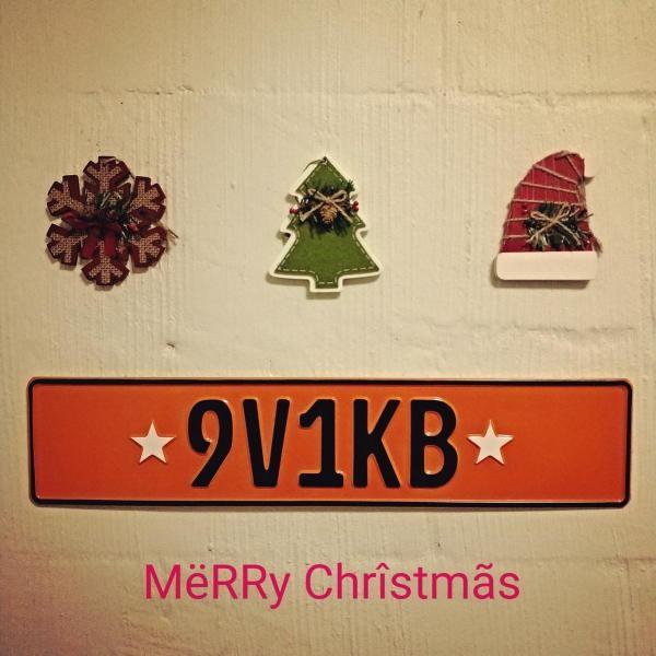 9V1KB Singapore