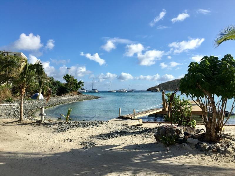 N0UK/KP2 Saint John Island, US Virgin Islands