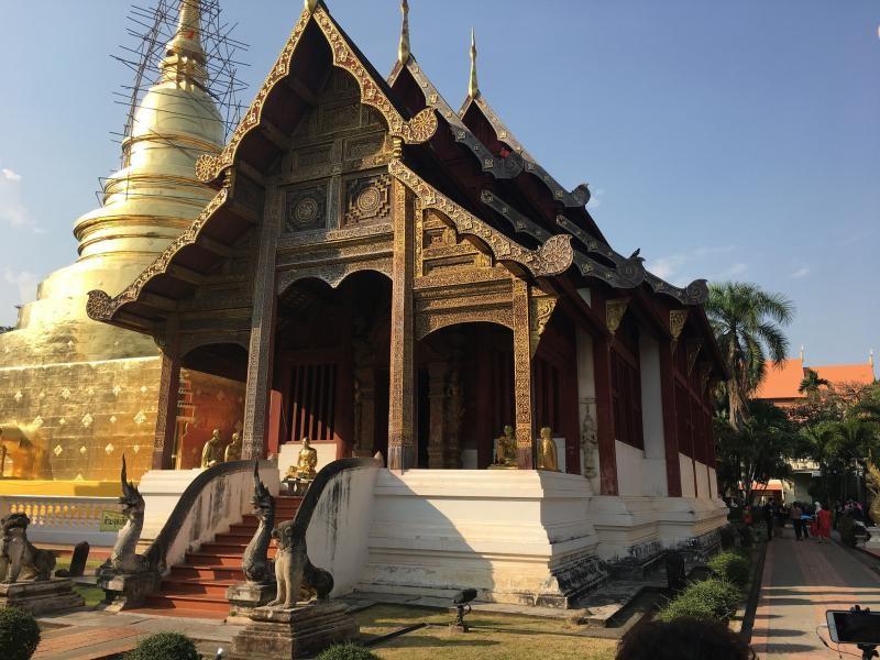 HS0ZNB Chiang Mai, Thailand