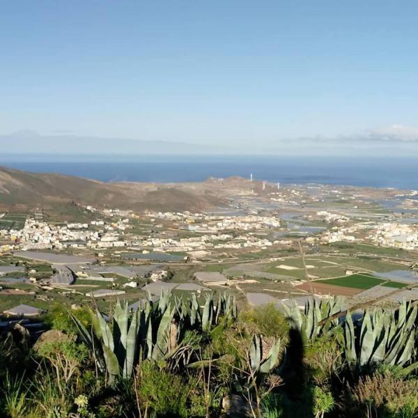 EA8/RD1A Guia De Gran Canaria, Canary Islands