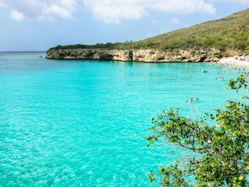 PJ2/KY7M Curacao Island