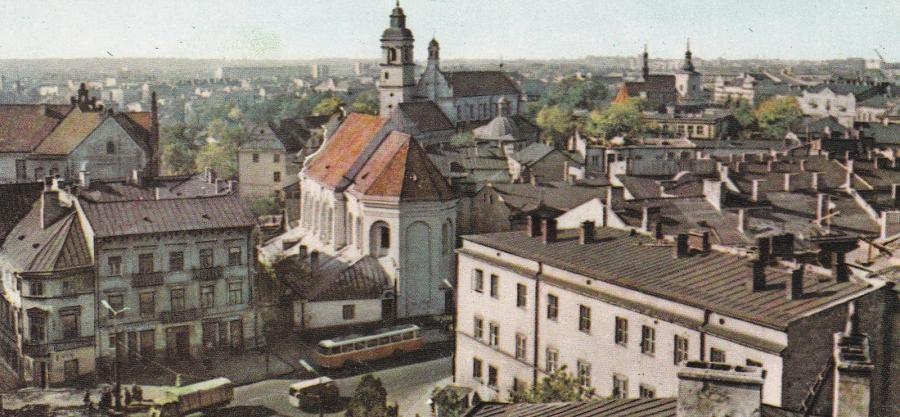 SN8U Lublin, Poland