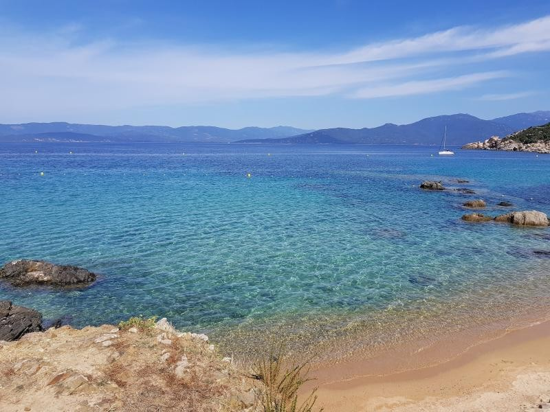 TK/S53MM Campomoro, Corsica Island