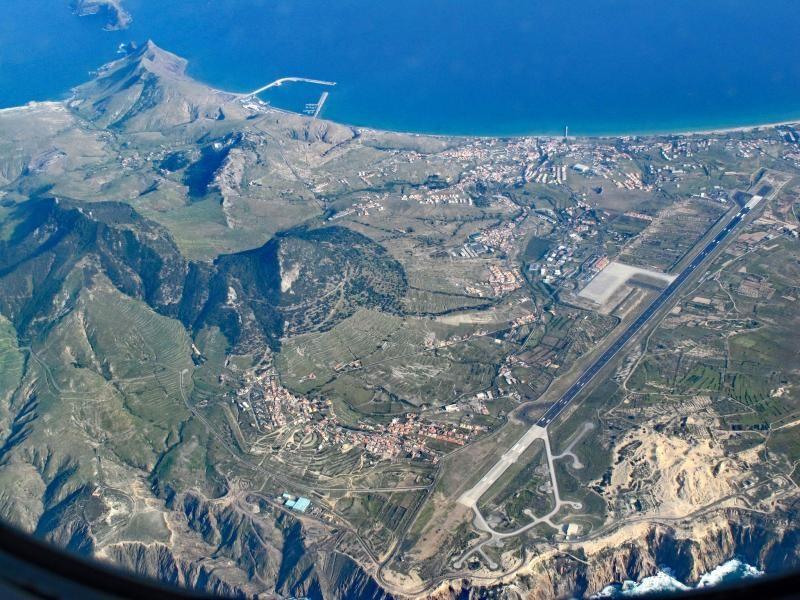 CT9/DL8JJ Madeira Island