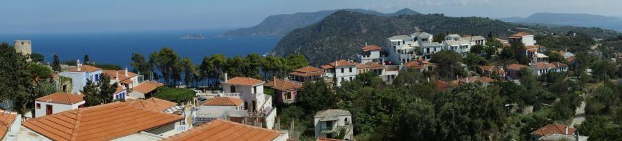 SV0SGS Alonnisos Island, Greece
