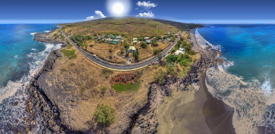 FR/F1TCV Reunion Island