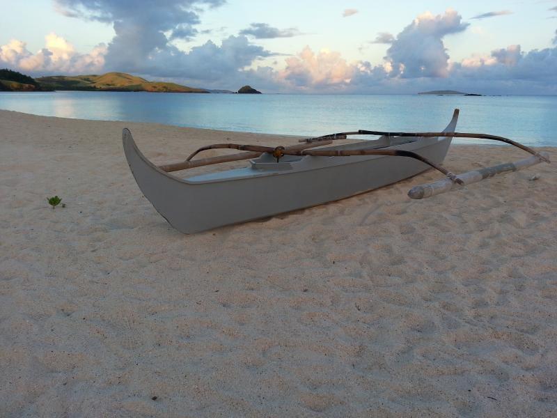 4E1CVB/4 Calagua Islands, Philippines