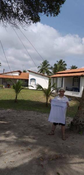PS6I Itaparica Island DX News
