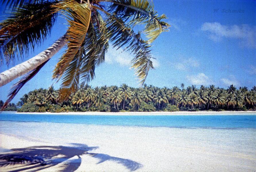 ZK3 Tokelau Islands