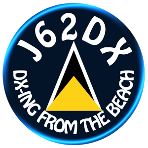 J62DX Saint Lucia Island