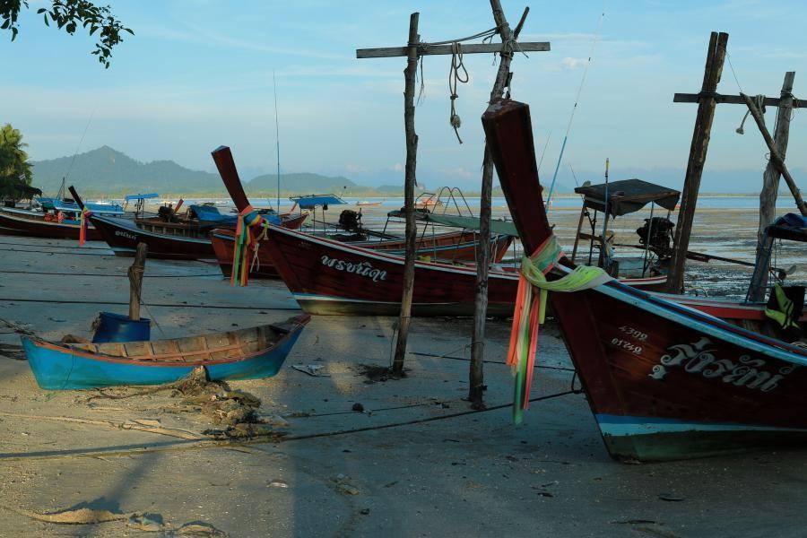 HS0ZNV - Koh Lanta Island - Krabi - Thailand