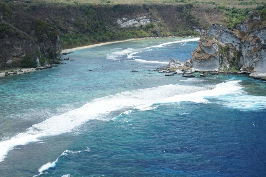 WB6Z/KH0 Saipan Island