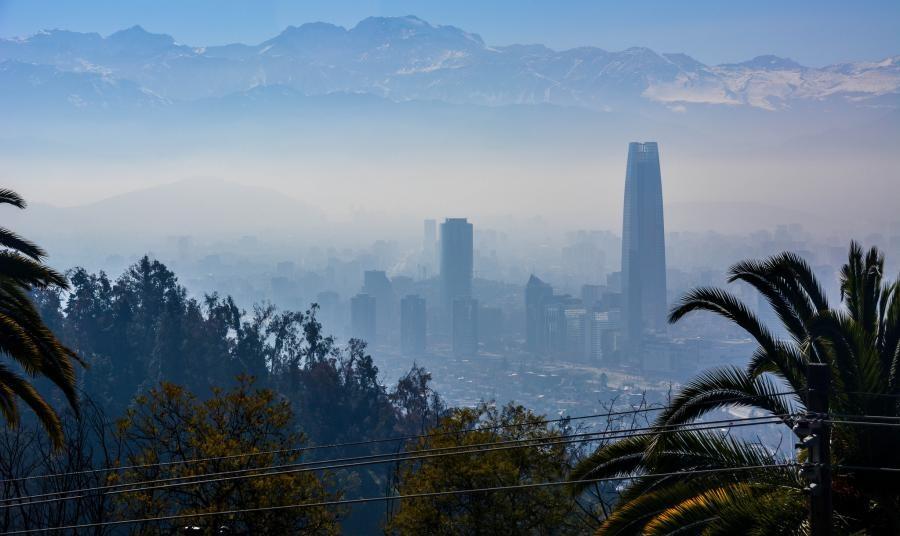 XR3T - Santiago - Chile