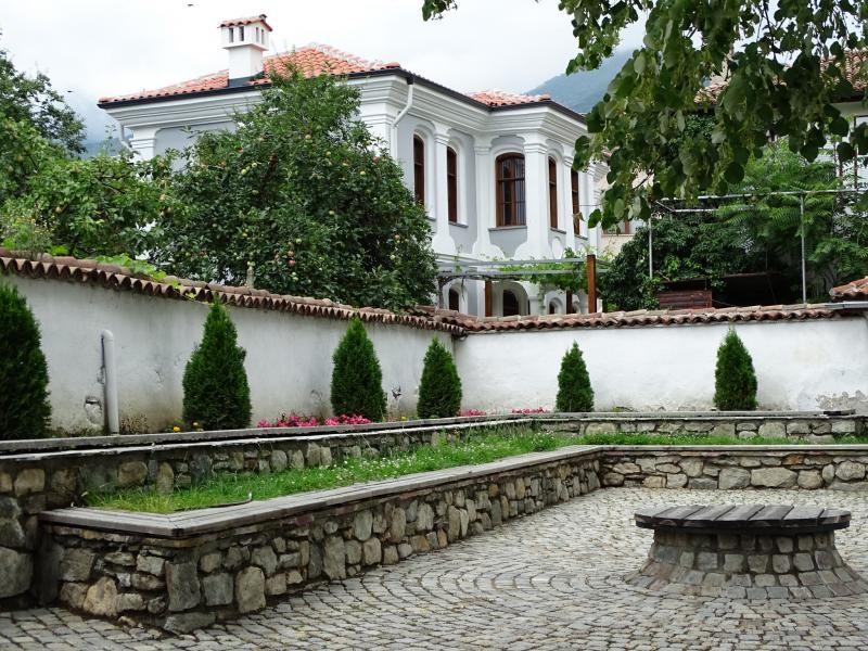LZ141GO Karlovo, Bulgaria
