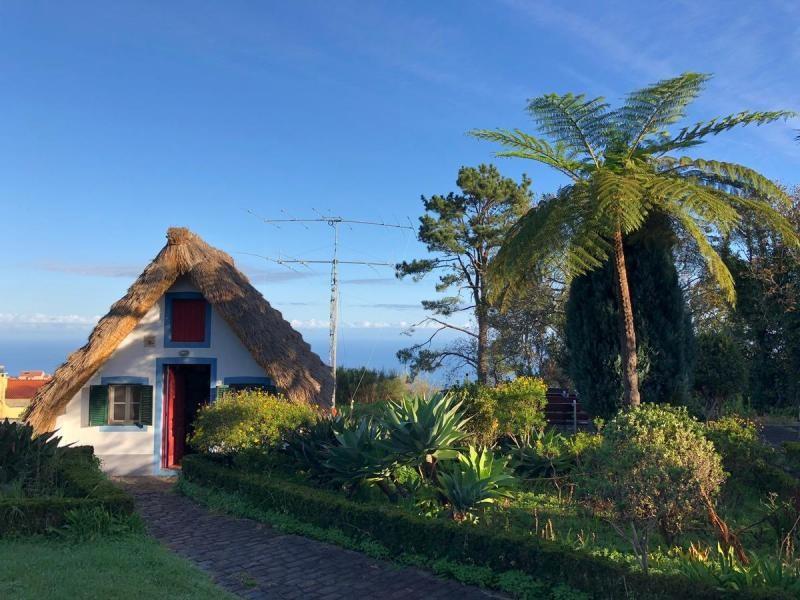 CT9/NZ1C Santana, Madeira Island