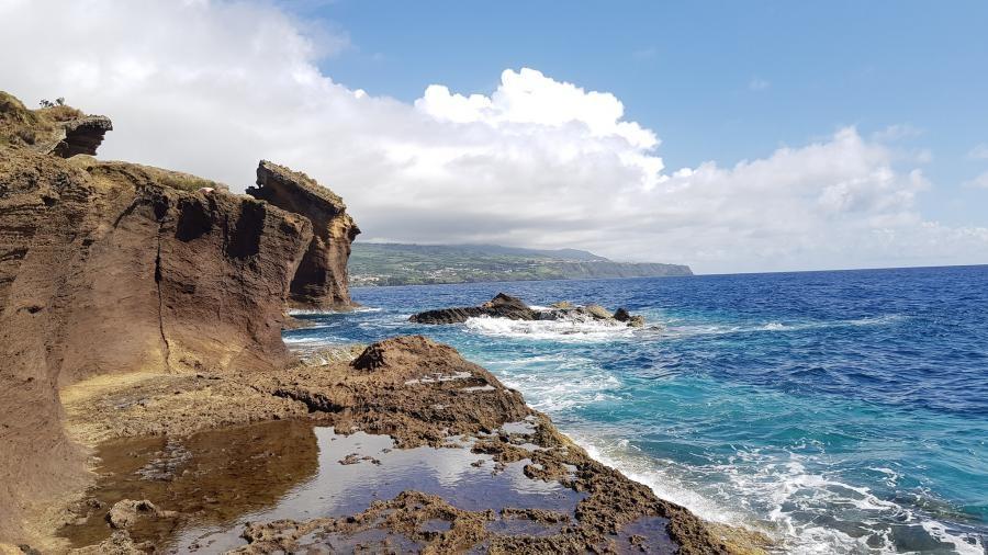 CT8/OH2IO Azores Islands