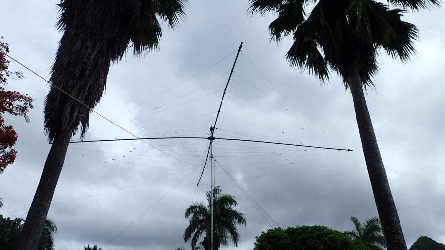 E51DWC Rarotonga Island Cook Islands News 19 December 2018 Image 2