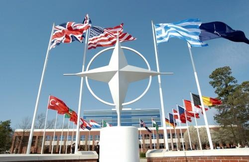 TM49NATO NATO France