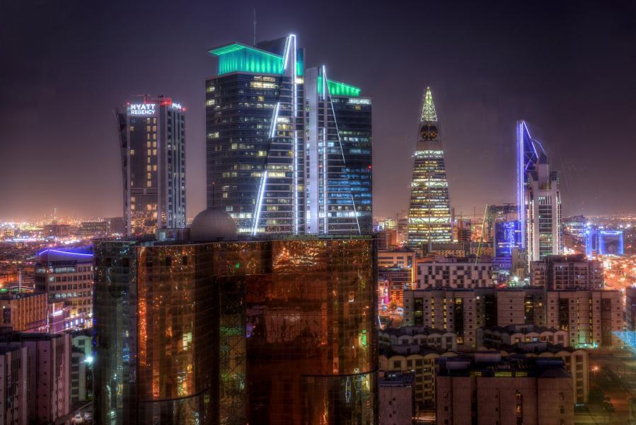 HZ50SAT Riyadh, Saudi Arabia