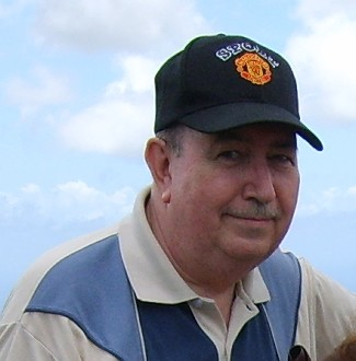 3B8BAP Michel Sinnott, Vacoas, Mauritius Island