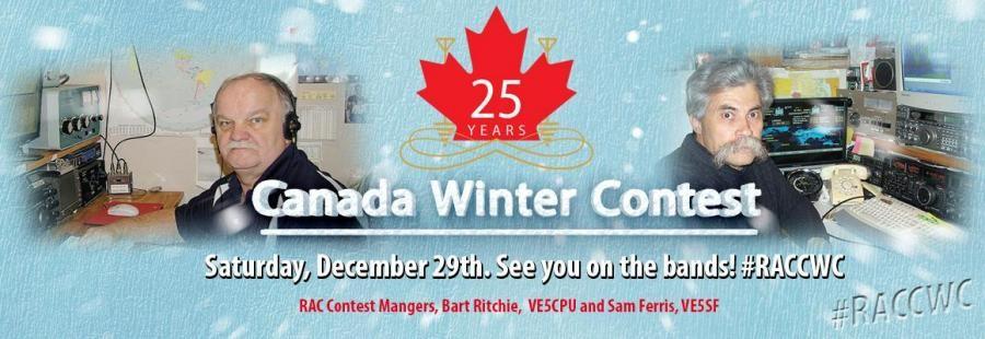 RAC Canada Winter Contest
