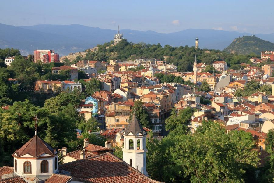 LZ/EA3HSO Plovdiv, Bulgaria