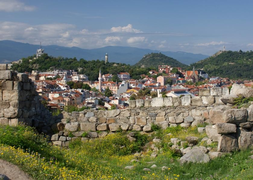 LZ/4X6TT Plovdiv, Bulgaria