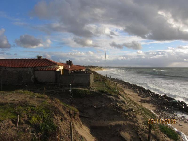 CQ7R Apulia, Portugal