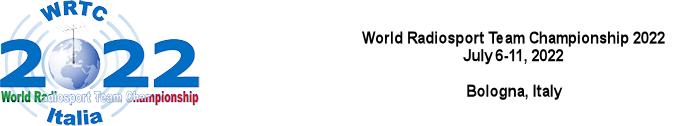WRTC 2022 Logo