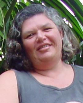 VP6MW Miralda Warren, Pitcairn Island